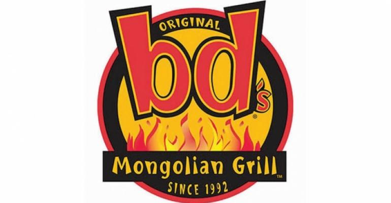 BD's Mongolian Grill sees fast casual in its future