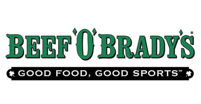 Beef O Bradys logo