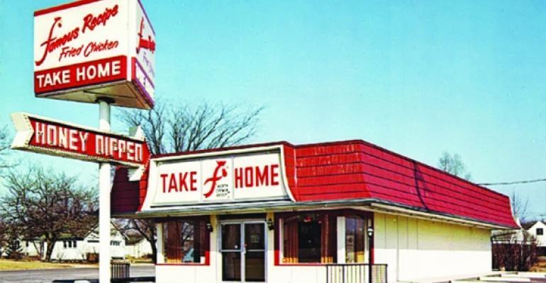 Leersquos Famous Recipe Chicken original store