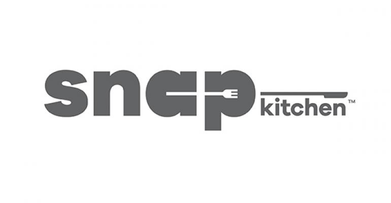 Snap Kitchen logo