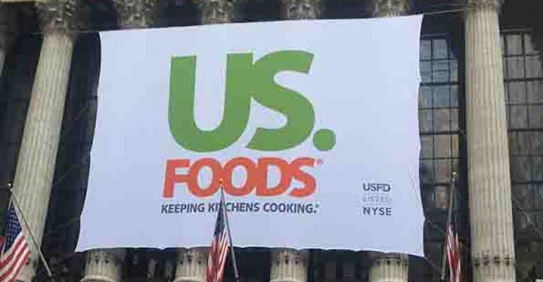 US Foods NYSE