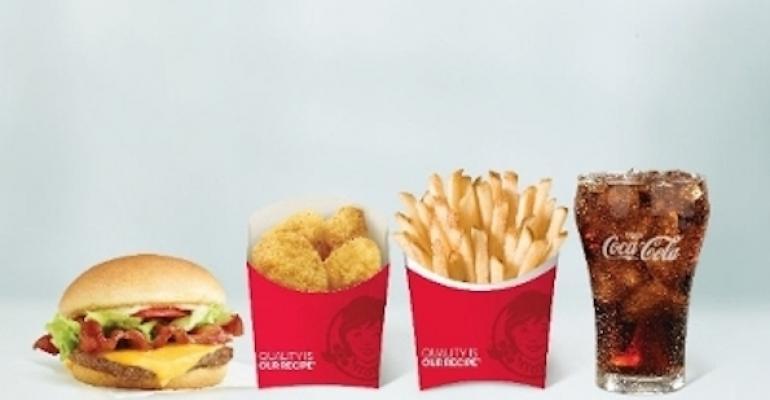The burger wars are still raging