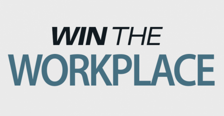 Win the Workplace: Building a company employees love
