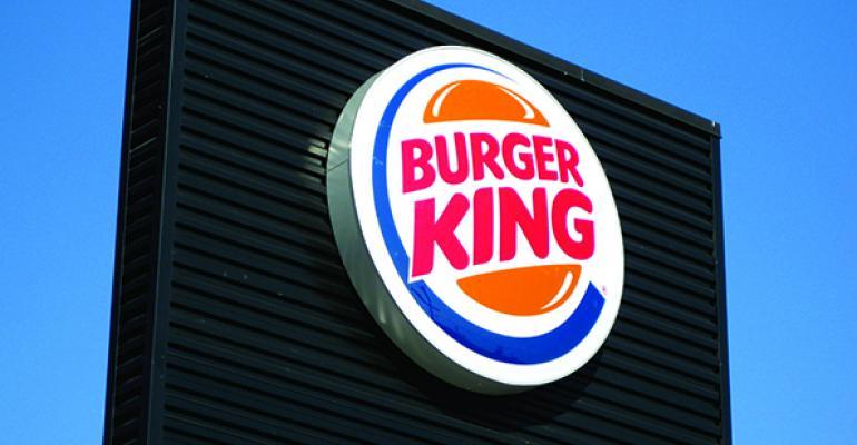 Report: Burger King tests a Whopper-burrito mash-up