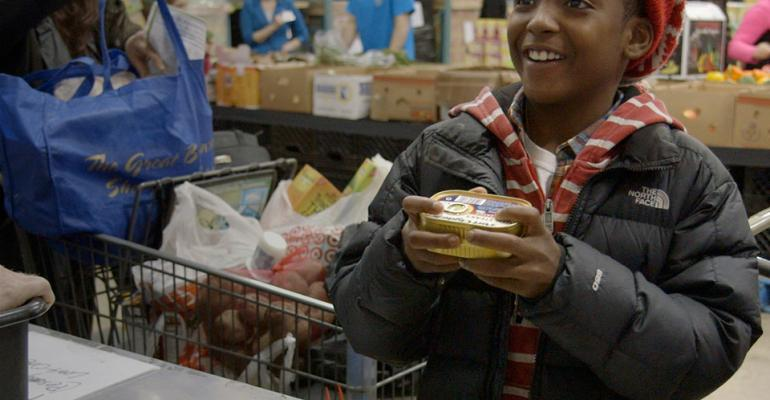 Regal Springs® Tilapia Engages Social Media to Help Support SeaShare Hunger Relief Project