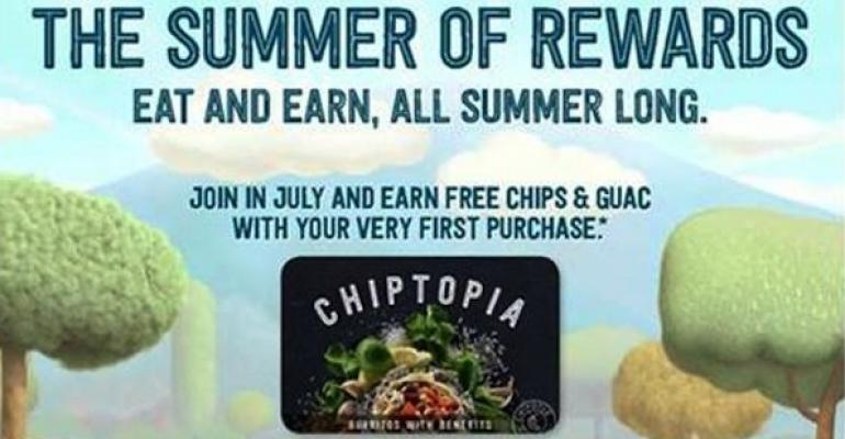 Chipotle to launch complex loyalty program on Friday