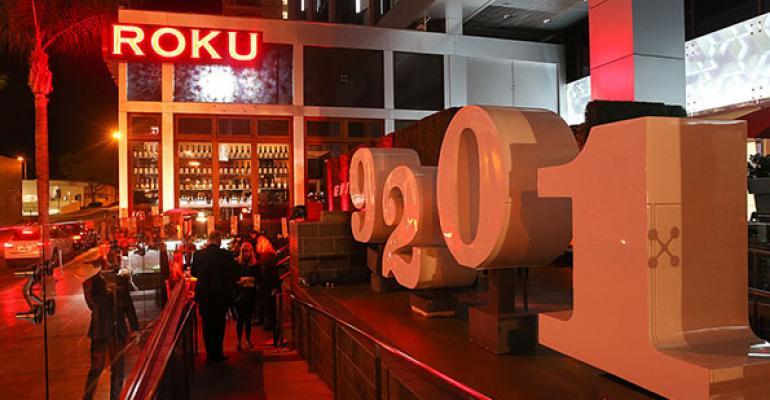 Roku restaurant