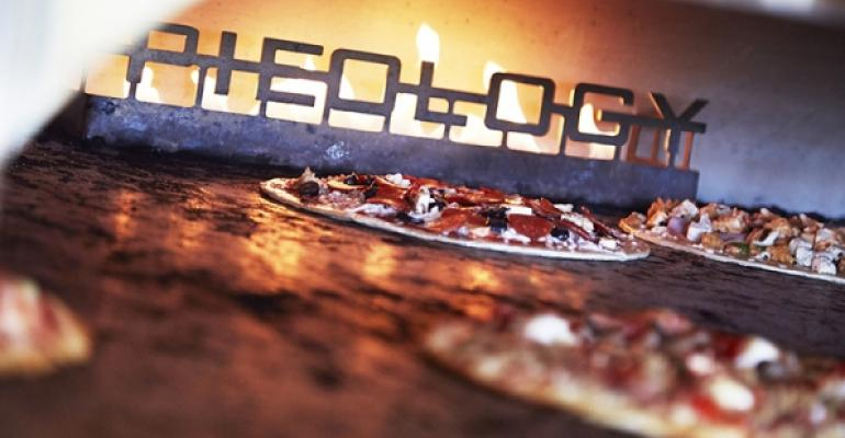 Pieology Pizzeria has acquired the competing Project Pie fastcasual pizza chain