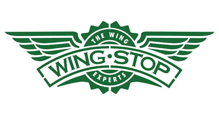 Wingstop logo