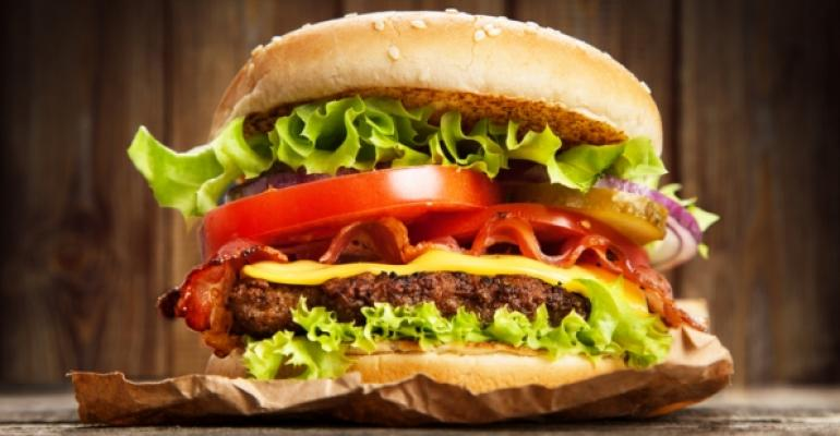 Chipotle is considering the name ldquoTastyMaderdquo for its potential burger concept Eater reports