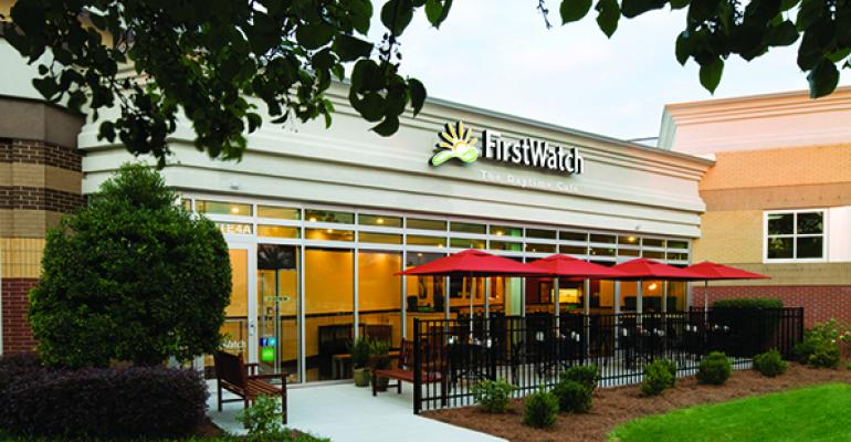 Menu, marketing moves elevate Family Dining