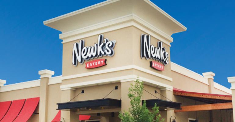 Newks Eatery