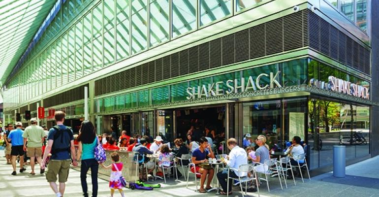 Second 100 2016: Why Shake Shack is the No. 1 fastest-growing chain