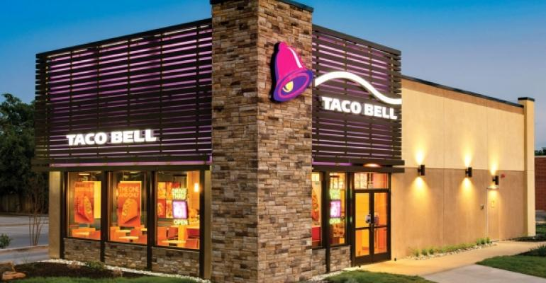 Taco Bell quickly turns sales around