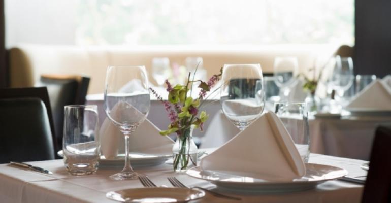NRA: Restaurant performance weakens in May