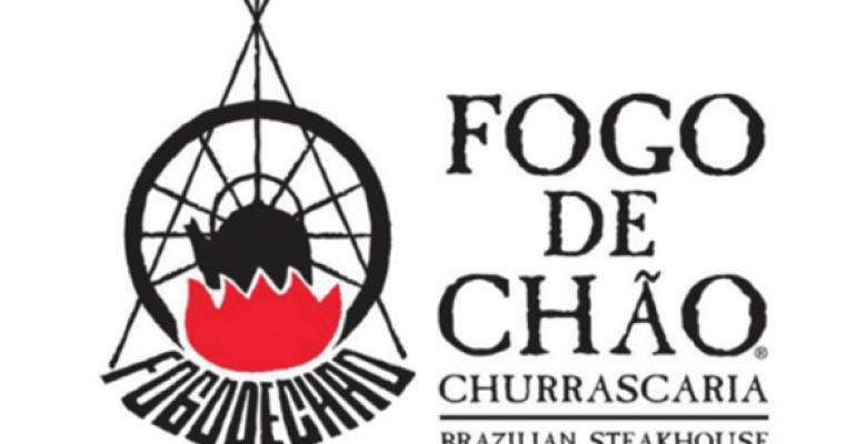Fogo de Chão poised for golden Olympics opportunity