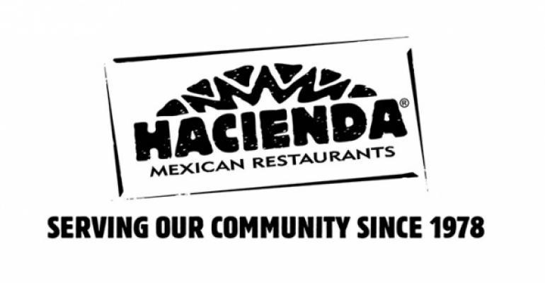 Hacienda Mexican Restaurants removing controversial 'Wall' billboards