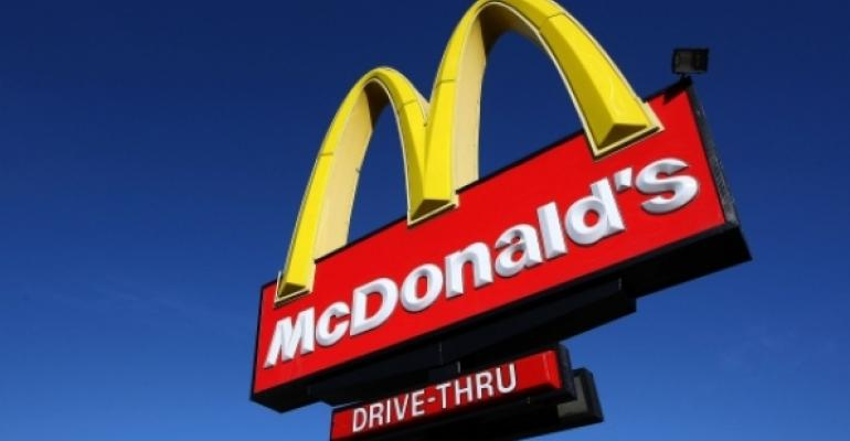 Mike Andres to retire as president of McDonald's USA