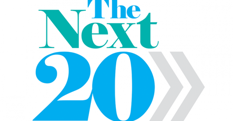 Young chains bring new energy to Next 20