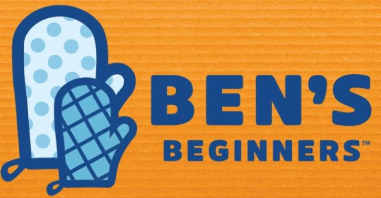 The UNCLE BEN'S® Brand Inspires Healthier Futures with Ben's Beginners™ Cooking Contest
