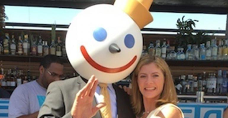 Jack in the Box seeks boost from brunch