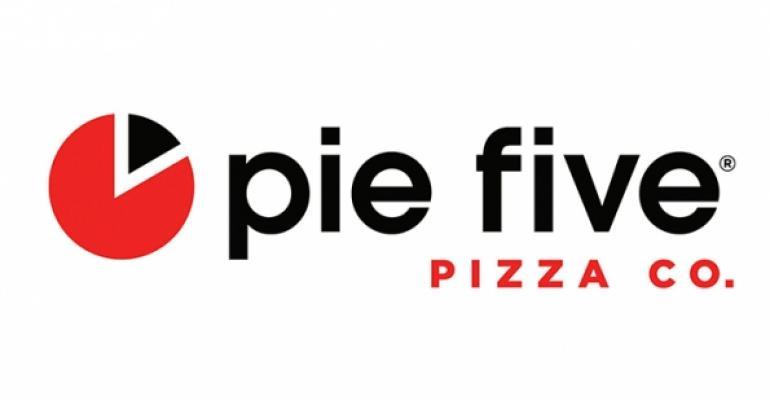Pie Five