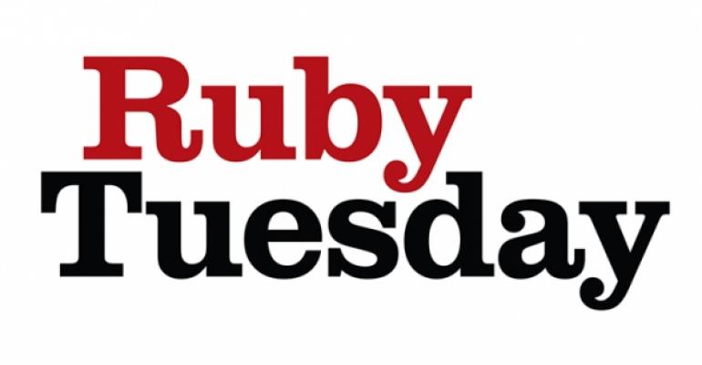 Ruby Tuesday to sell HQ, lay off 19 employees