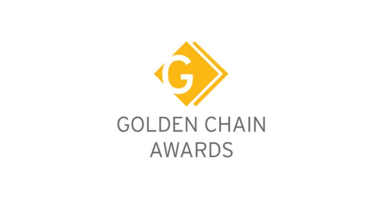 Meet the 2016 Golden Chain Award winners