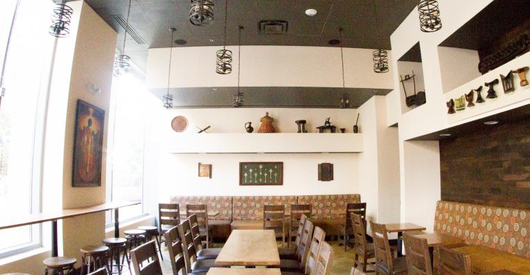 LeTena to serve Ethiopian food in fast-casual setting