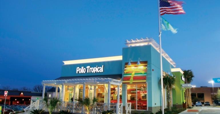 Fiesta Restaurant Group considers regional promotions