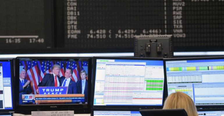 stocks trump election