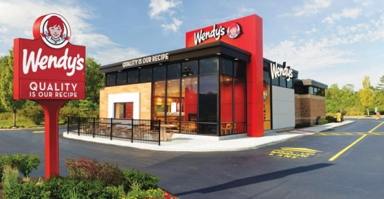 Wendyrsquos has been aggressively selling companyowned restaurants to franchisees in what the company calls ldquosystem optimizationrdquo