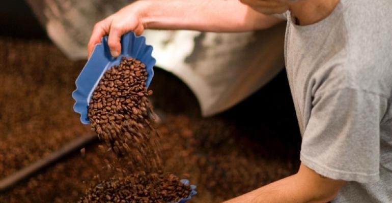 Peet39s Coffee39s new roastery in Virginia should create 135 new jobs Photos courtesy of Peet39s Coffee