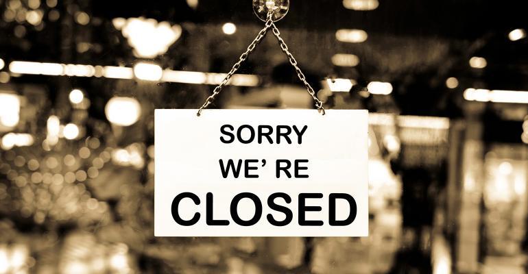 U.S. restaurant count declines 2%, NPD reports