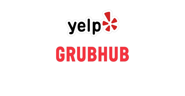 Yelp Ordering Expands To Grubhub Restaurants Nation S