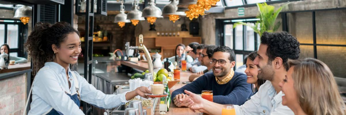 Driving one more visit: How restaurant marketers fare in the digital age