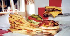 Best in Class: Burgers
