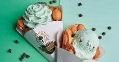 Breakout Brands: Cauldron Ice Cream