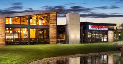 5. Cooper's Hawk Winery & Restaurant   Casual Dining
