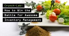 How to Win the Battle for awesome inventory management