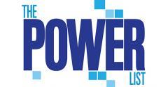 The Power List 2015