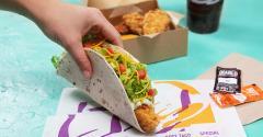 Taco Bell Crispy Tortilla Chicken Taco - Test Item.jpg