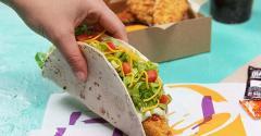 Taco Bell Crispy Tortilla Chicken Taco - Test Item_0.jpg