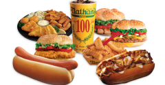 Nathan's Famous Celebrates 100th Anniversary