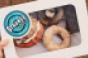 Strange Donuts