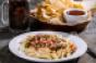 Chili's cajun chicken pasta
