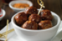 Korean BBQ Meatballs