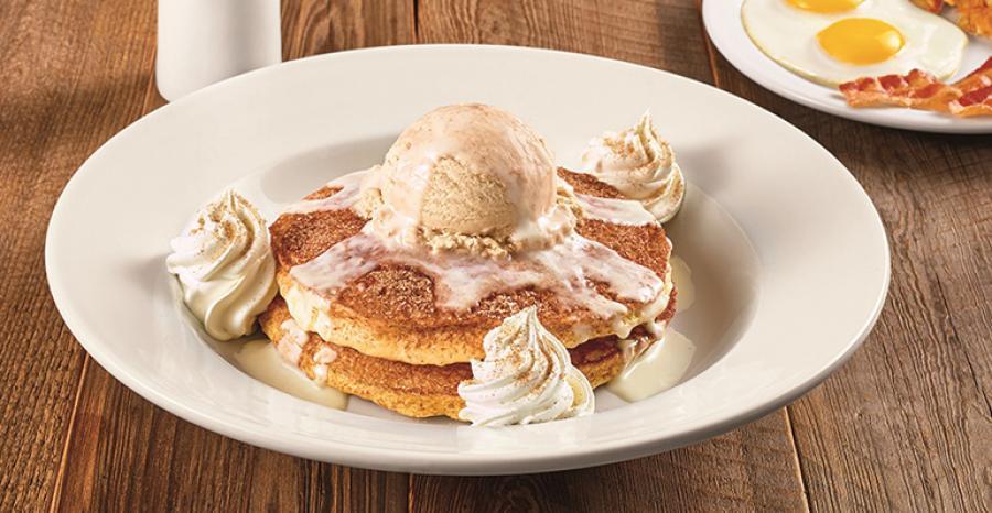 Dessert Trends | Nation's Restaurant News | Nation's