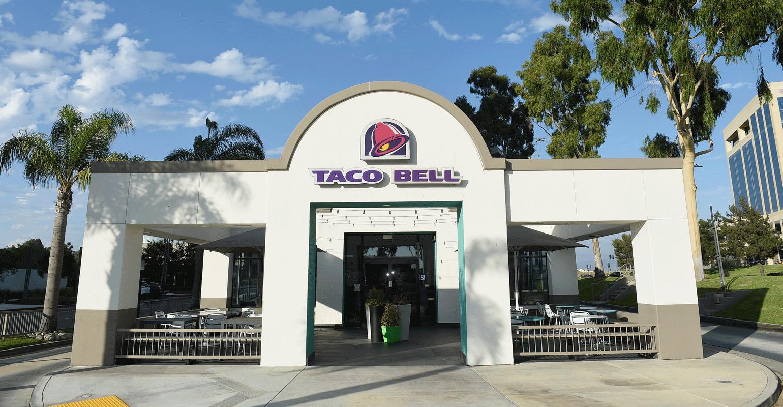 Taco Bell rebrands dollar menu as Cravings Value Menu