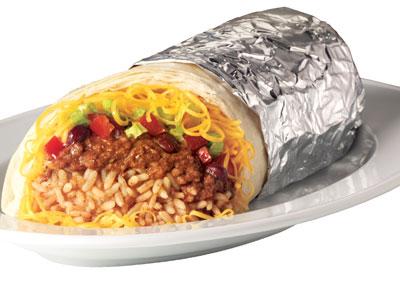 Gold Star Chili Adds Burritos Nation S Restaurant News